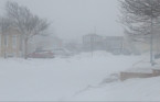 Heavy snow, powerful winds engulf eastern Newfoundland, plows pulled