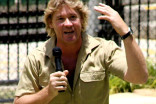 Remembering Steve Irwin on his 57th birthday