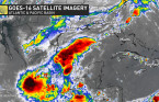 Next tropical storm threat grows in the Gulf of Mexico, warnings in effect
