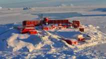COVID-free no more: Pandemic finally reaches Antarctica