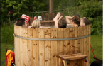 Things to consider when purchasing a hot tub