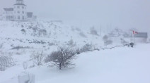 Heavy snow, brutal winds ramp up in Newfoundland, travel not recommended