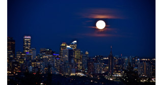 Three cool Full Wolf Moon facts for Thursday night skywatchers