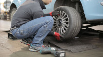 Start your engines: Car maintenance in the age of COVID-19
