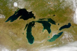 Great Lakes warming will trigger more extreme weather, study