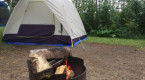 Camping in Cottage Country? There are a few things to keep in mind