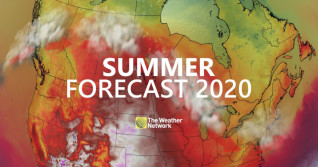 SUMMER FORECAST: A look ahead at Canada's most anticipated season