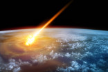 Powerful asteroid explosion spotted from space. See it here!