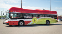 TTC has largest electric bus fleet in North America, transit agency says