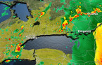Storms persist through Tuesday, drier days ahead for Ontario