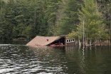 Cottagers with flood damage demand that more be done