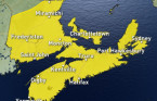 Is this the last widespread thunderstorm risk across Canada this year?