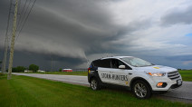 Breaking down Ontario's 'messiest summer': A storm chaser's POV
