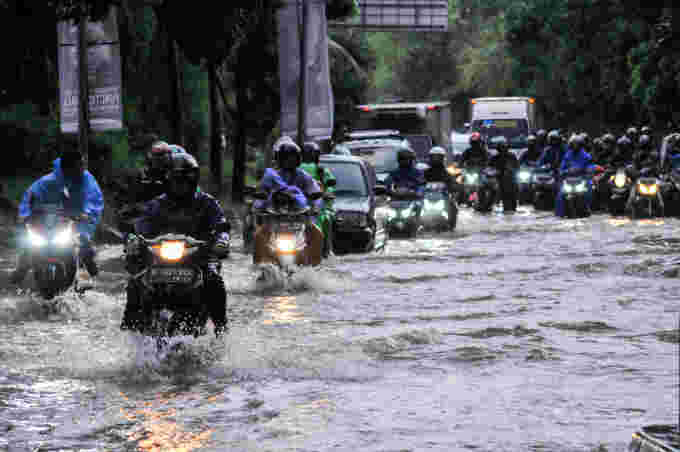Reuters 2020 INDONESIA-FLOODS