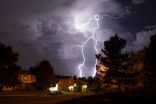 Ontario: Severe storms prompt warnings, cause damage
