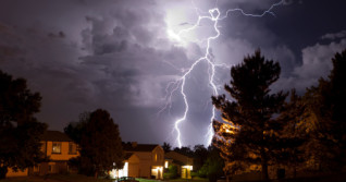 Severe storms possible on the Prairies, heightened risk in Alberta