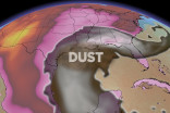 'Godzilla' dust storm affects North America. Could it reach Canada?
