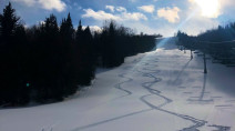 Your guide to skiing in Ontario during COVID-19