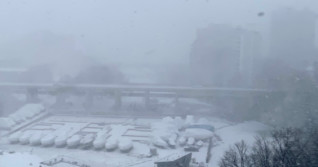 Brutal winds make for dangerous whiteout conditions across the GTA