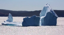 The North Atlantic will see fewer icebergs this year, here's why