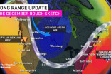 December weather becoming less of a wild card for winter in Canada