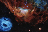 Five Hubble space images to marvel at from the past 30 years!