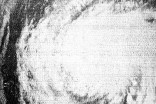 September 10, 1961 - First Hurricane Seen From Space