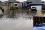 PHOTOS: Intense storms bring 100+ mm of rain, floods, tornado to Manitoba