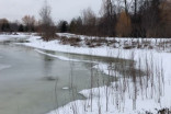 Think twice: Spring melt makes venturing out onto the ice unsafe