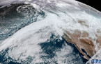 The cost of atmospheric rivers are on the rise as they get bigger
