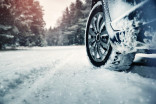 All but one spot in Canada may want to keep winter tires on