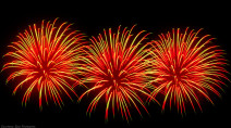 The Science Behind Fireworks: what goes into spectacular Canada Day displays
