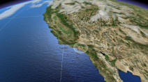 Shallow earthquake jolts Greater Los Angeles area