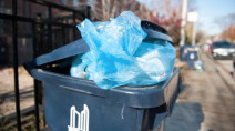 Ontario reveals proposed changes to blue box recycling program