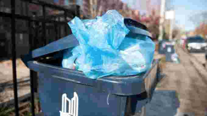 CBC: The Ford government says its coming changes to Ontario's blue bin recycling rules will save municipalities millions every year. However, environmentalists are warning the government needs to get the changes right. (David Donnelly/CBC)