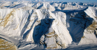 Canada's last fully intact ice shelf has just collapsed