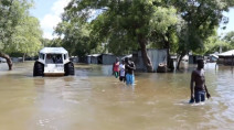 Severe flooding in South Sudan displaces more than 600,000: U.N.