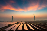 Transitioning to 100% renewable energy by 2050 would pay for itself