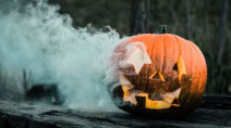 Here's how to have an environmentally friendly Halloween