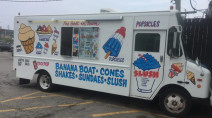 Don't call 911 to complain about an ice-cream truck, Peel police say