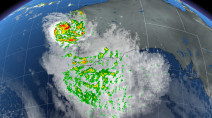 Evacuation centres open as cyclone intensifies off western Australia
