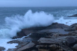 Damaging wind threat as 'weather bomb' slams Atlantic Canada