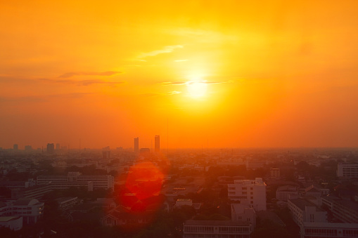 Life-threatening extreme heat set to trap millions indoors by 2060
