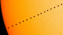 Witness a rare transit of Mercury on Monday. Here's how