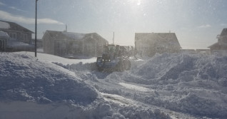 PHOTOS: Recovery underway in N.L. after historic blizzard prompts army help