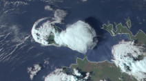 Meet Hector, the massive thunderstorm that shows up every day