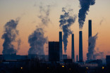 Carbon dioxide levels hit new record despite COVID-19 lockdowns