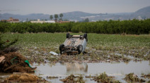 Catastrophic flooding in southeastern Spain claims sixth fatality