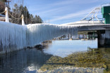 MUST SEE: Stunning icicles take over B.C.'s Okanagan