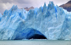 Glaciers create some of Earth's most breathtaking landscapes